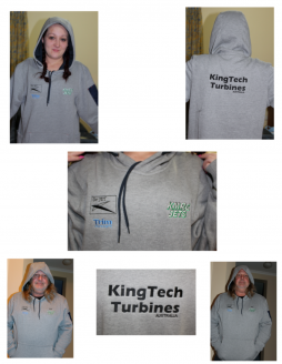 Hoodies (Large)