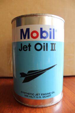 Mobil Jet Oil 001 (Large)