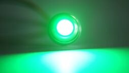 16mm Extreme Green Fuselage Mount LED Navigation Light1.jpg3