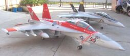 Models - FB Jets